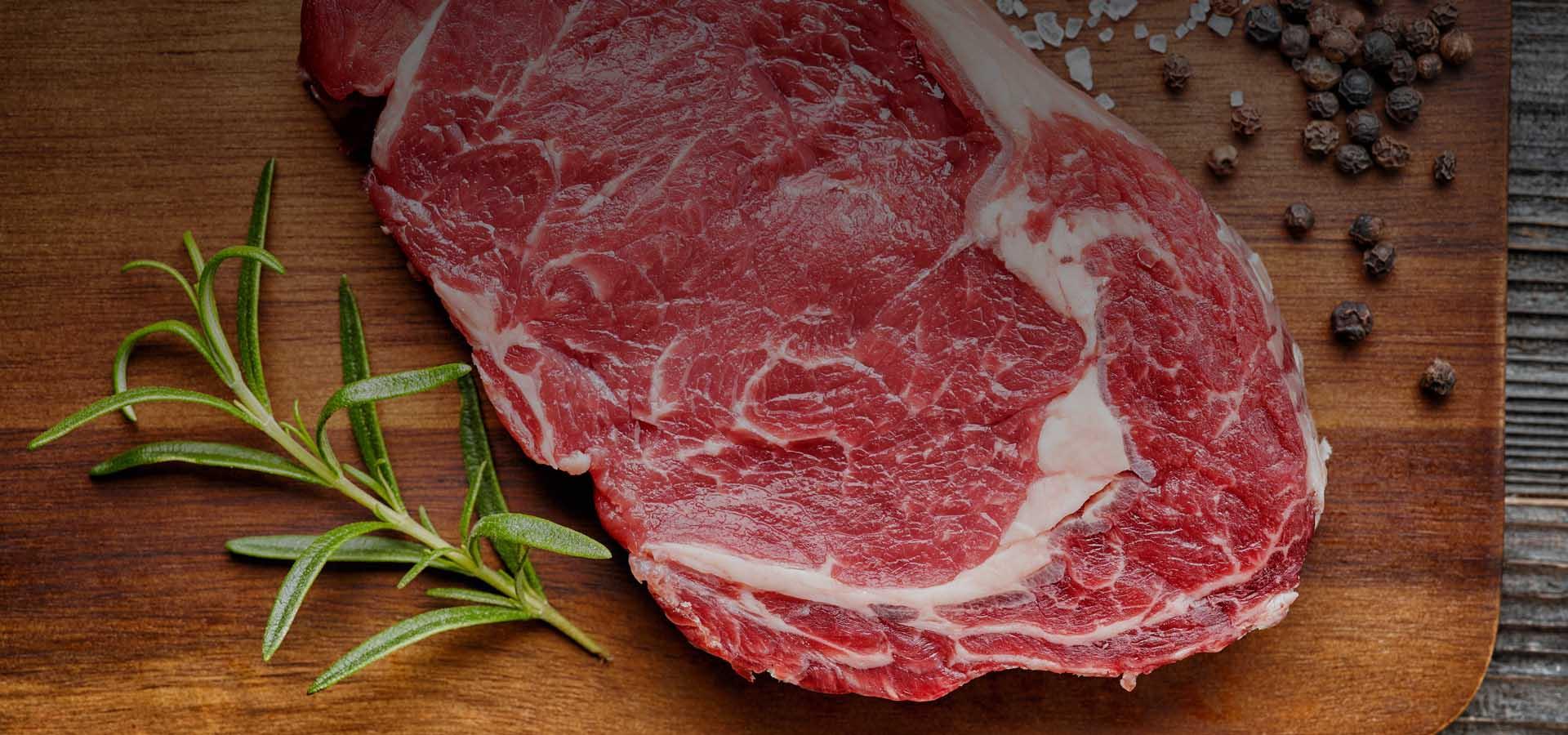 carne de ternera de primera calidad de los Montes de Toledo