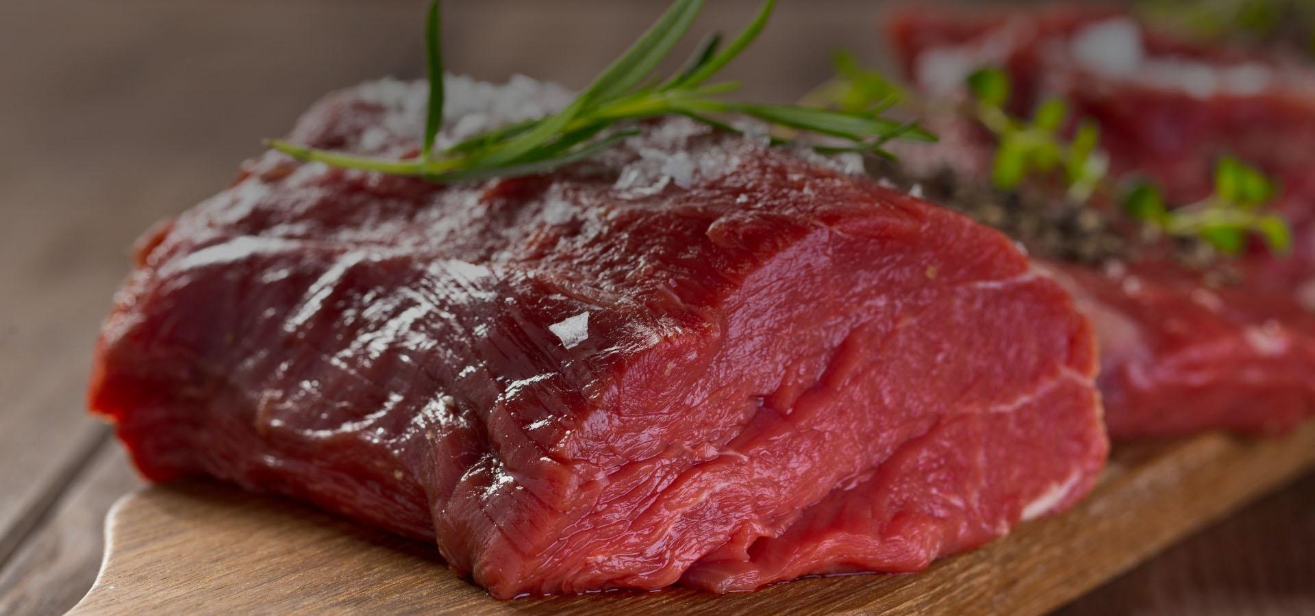 productores y distribuidores de carne de vacuno de los Montes de Toledo